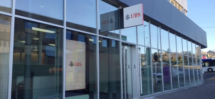 UBS Switzerland – Biopôle Lausanne